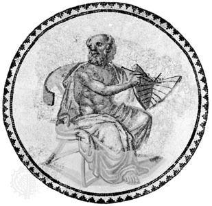 Anaximander Anaximander Greek philosopher Britannicacom