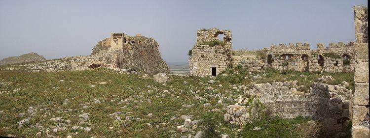 Anazarbus hereafter Caesarea