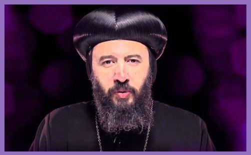 Anba Angaelos Archbishop Cranmer