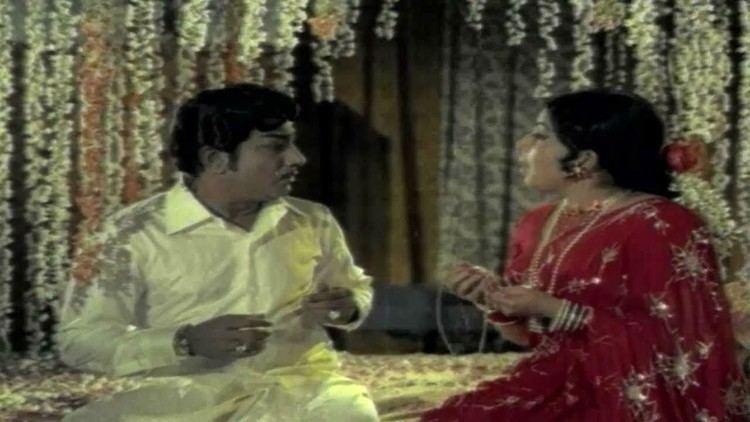 Anbai Thedi Anbai Thedi Sivaji Ganesan Jayalalitha Tamil Movies YouTube