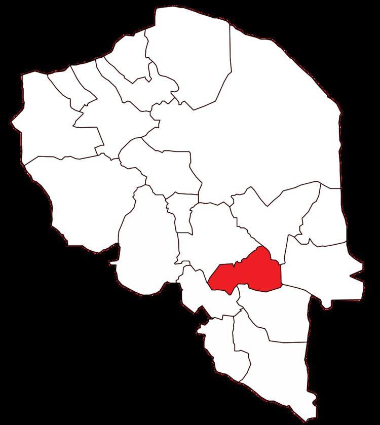 Anbarabad County