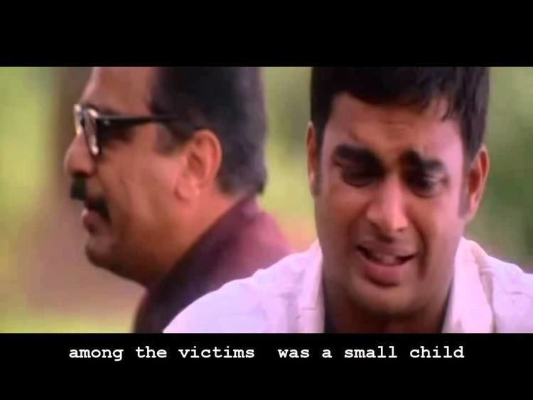 Anbe Sivam Anbe Sivam best scene with eng sub titles YouTube