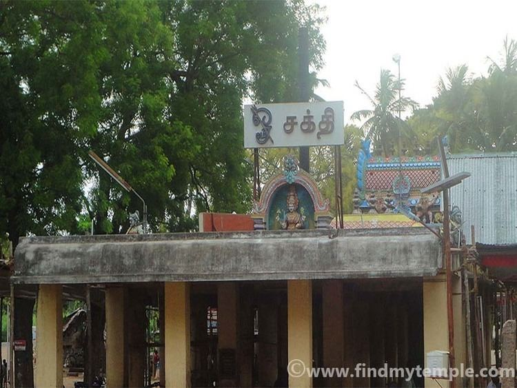 Anbil, Tamil Nadu wwwfindmytemplecomimagesArticleImagesT4Anbi