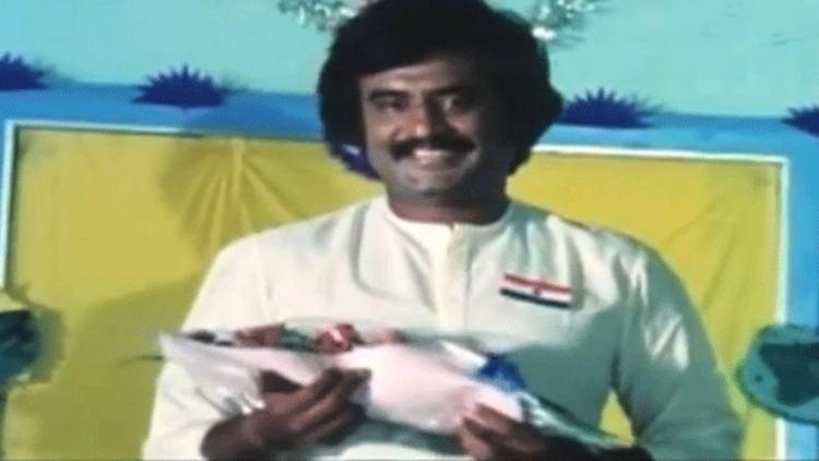 Anbulla Rajinikanth movie scenes Climax Scene Anbulla Rajinikanth Tamil Film by Lehren Movies 757 views 02 53
