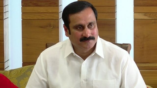 Anbumani Ramadoss dna Exclusive Tamil Nadu Elections 2016 Theres a silent
