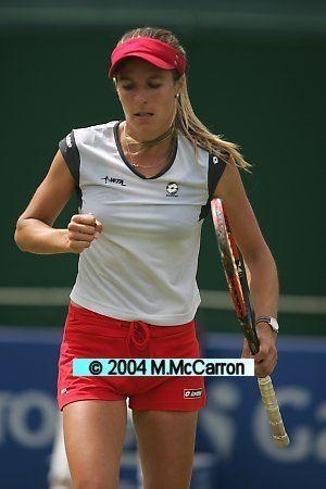 Anca Barna Anca Barna Advantage Tennis Photo site view and purchase photos