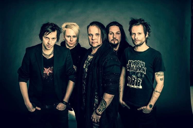 Ancara (band) Worlds Highest Rock Concert