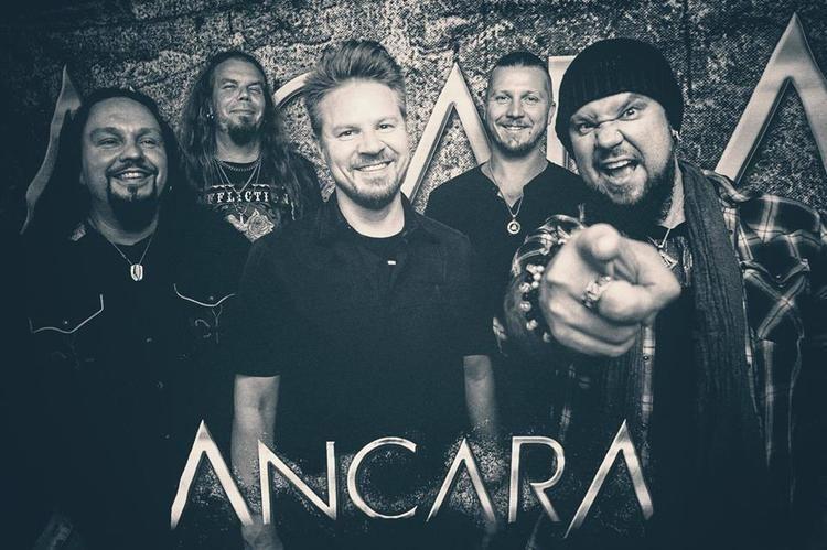 Ancara (band) wwwmetalarchivescomimages371737177photojpg