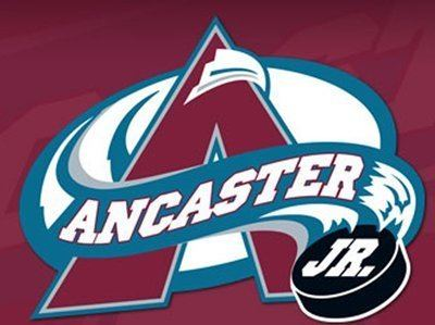 Ancaster Avalanche Ancaster Avalanche AncasterAvsJrB Twitter