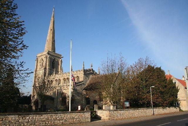 Ancaster, Lincolnshire