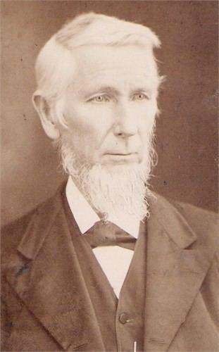 Ancel Henry Bassett