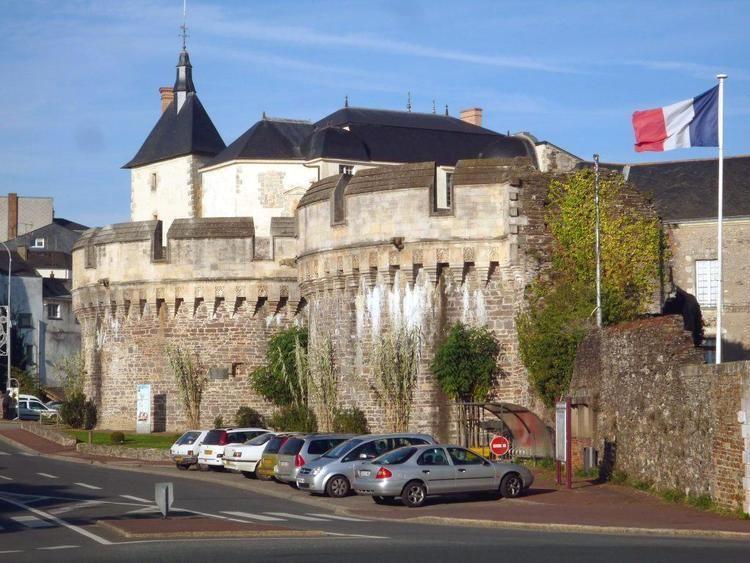 Ancenis loiresejourscommediaimages27042012chateau