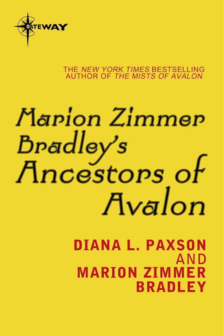 Ancestors of Avalon t1gstaticcomimagesqtbnANd9GcTsxgMp28f0GTJD
