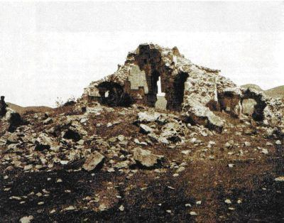 Ancha monastery