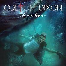 Anchor (Colton Dixon album) httpsuploadwikimediaorgwikipediaenthumbe