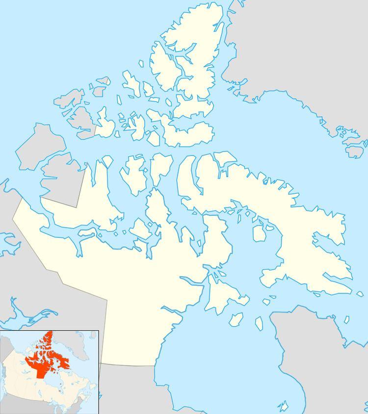 Anchor Island (Nunavut)