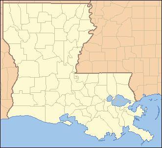 Anchor, Louisiana
