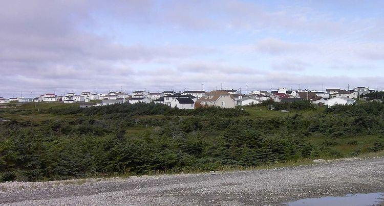 Anchor Point, Newfoundland and Labrador