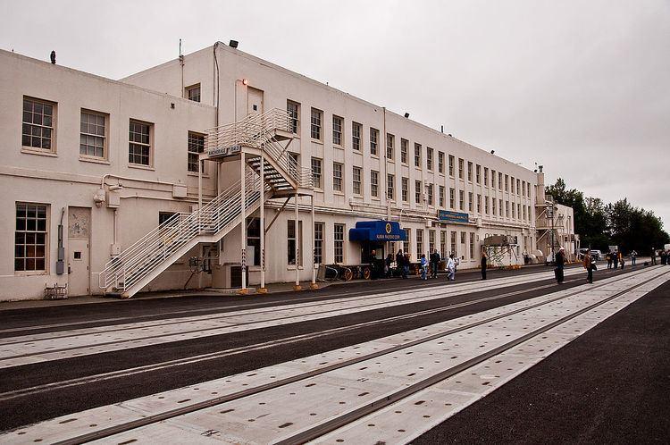 Anchorage Depot