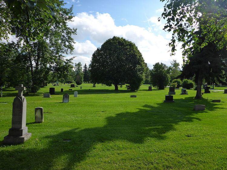 Anchorage Memorial Park