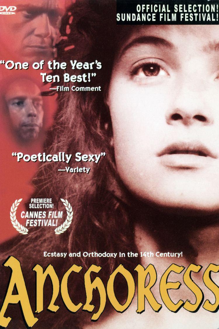 Anchoress (film) wwwgstaticcomtvthumbdvdboxart60009p60009d