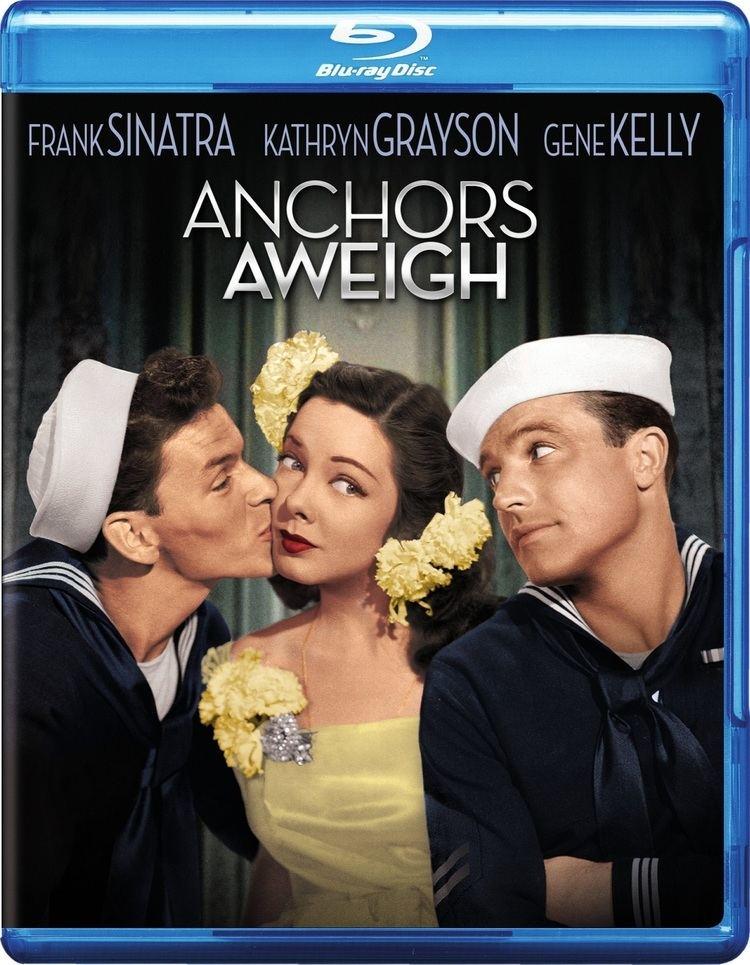 Anchors Aweigh (film) Anchors Aweigh Bluray