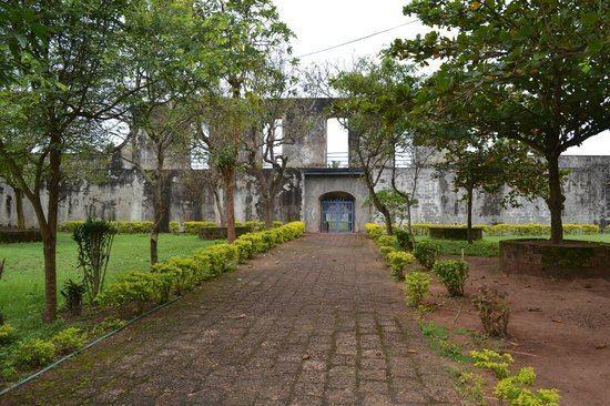 Anchuthengu Anchuthengu and Anjengo Fort Varkala Top Tips Before You Go