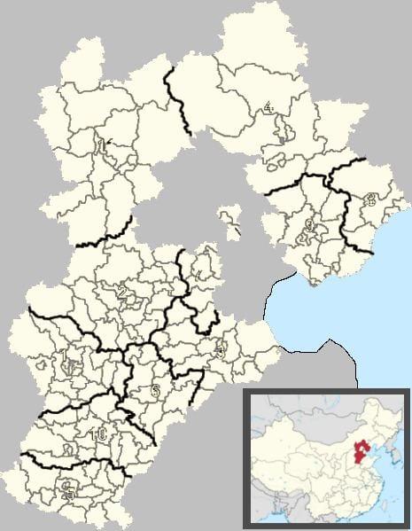 Anci District