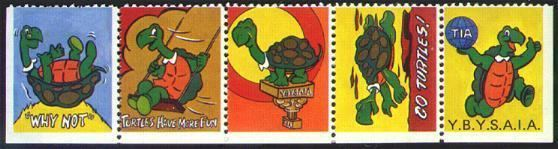 Ancient and Honorable Order of Turtles Ancient and Honorable Order of Turtles