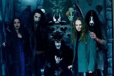 Ancient (band) Ancient NOR discography lineup biography interviews photos