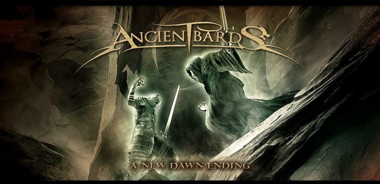Ancient Bards Ancient Bards