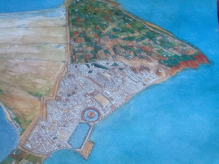 Ancient Carthage Ancient Carthage TheMess Forums