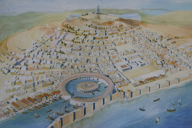 Ancient Carthage httpssmediacacheak0pinimgcomoriginals84