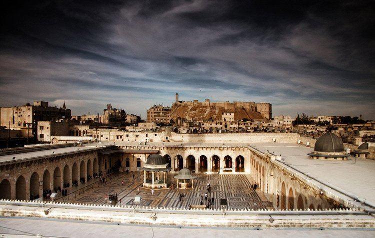 Ancient City of Aleppo Ancient City of Aleppo Sights