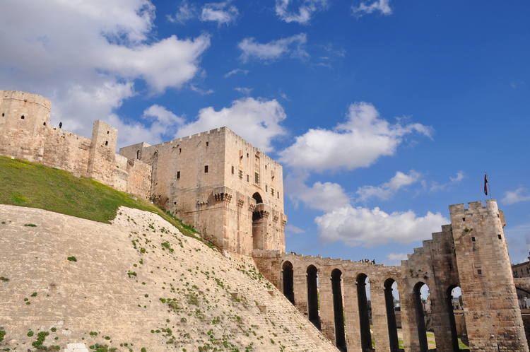 Ancient City of Aleppo Ancient City of Aleppo UNESCO World Heritage Centre