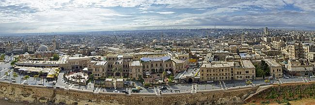 Ancient City of Aleppo Ancient City of Aleppo Wikiwand