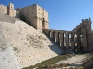 Ancient City of Aleppo Ancient City of Aleppo World Heritage Site Pictures info and