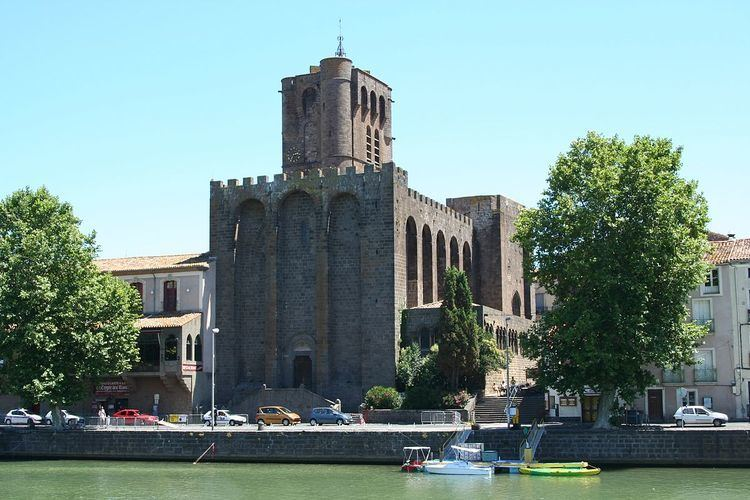 Ancient Diocese of Agde