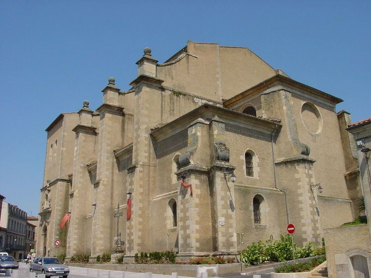 Ancient Diocese of Castres