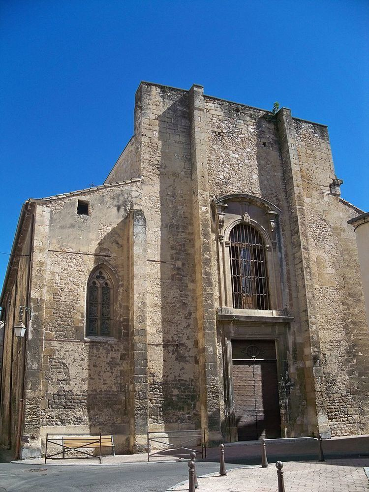Ancient Diocese of Cavaillon