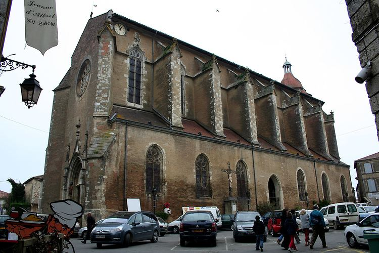 Ancient Diocese of Eauze