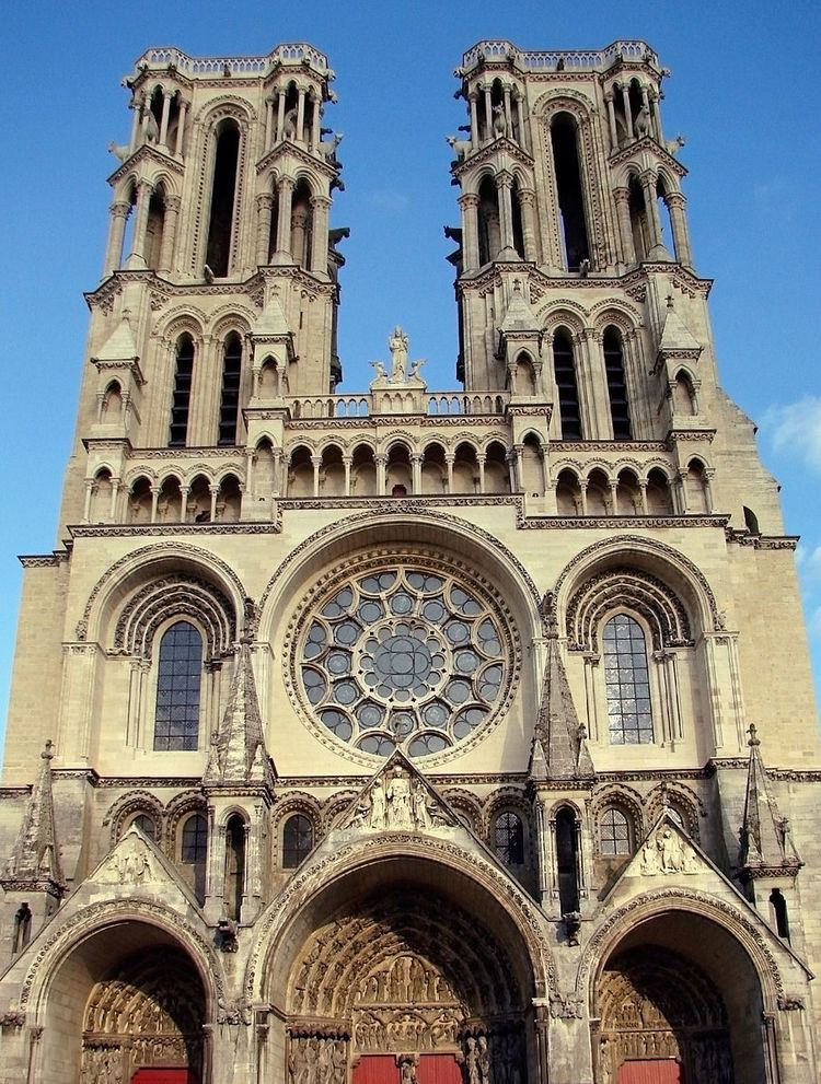 Ancient Diocese of Laon