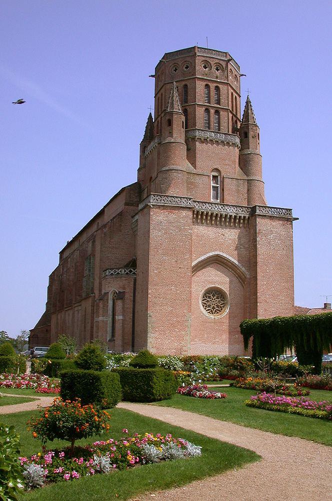 Ancient Diocese of Lavaur