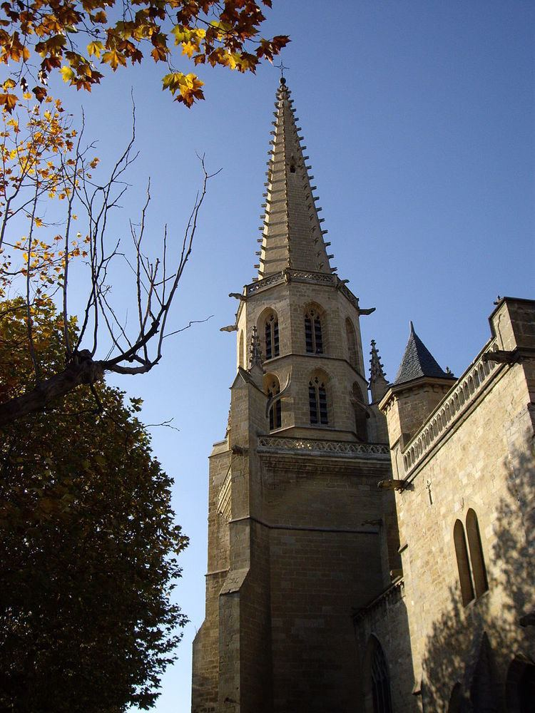 Ancient Diocese of Mirepoix