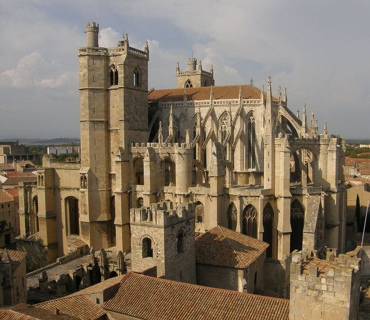 Ancient Diocese of Narbonne