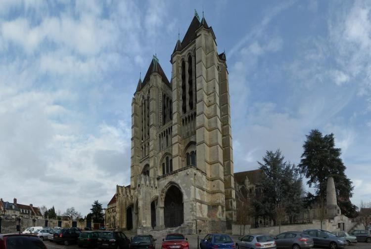 Ancient Diocese of Noyon