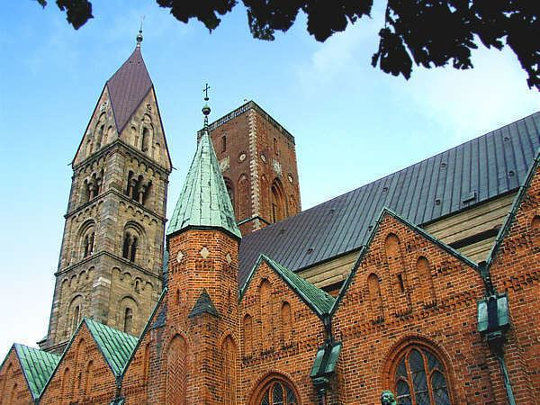 Ancient Diocese of Ribe