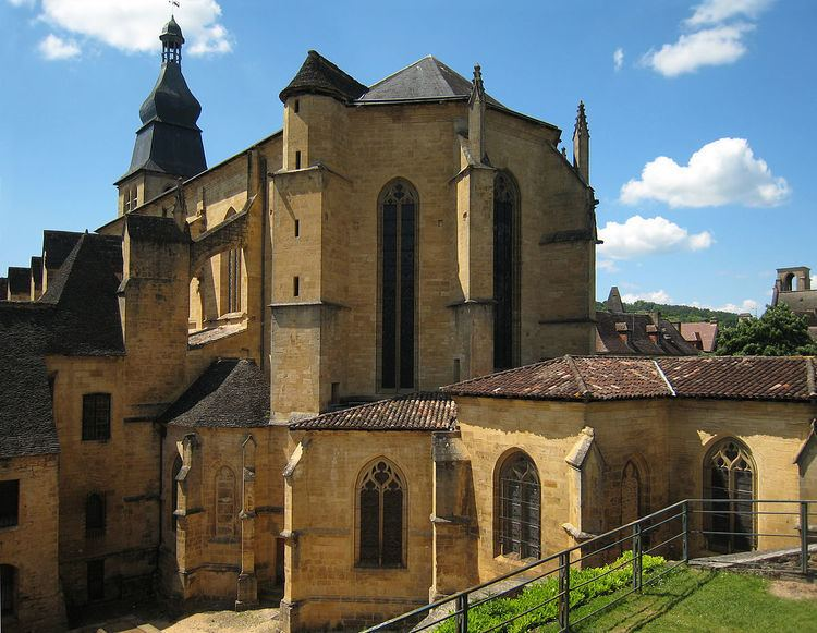 Ancient Diocese of Sarlat