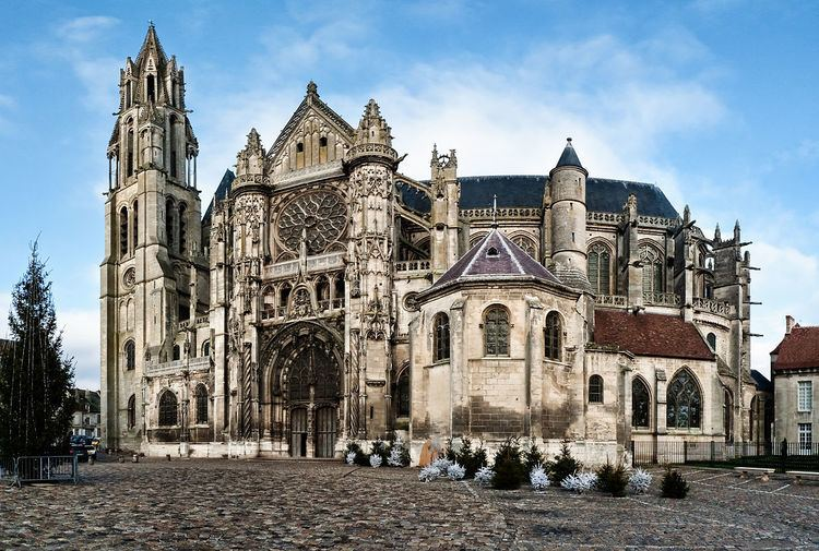 Ancient Diocese of Senlis