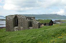 Ancient Diocese of the Faroe Islands httpsuploadwikimediaorgwikipediacommonsthu